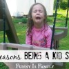 10 Reasons Being a Kid Sucks