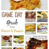 10 Delicious Crock Pot Game Day Recipes
