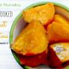 Crock Pot Easy Sweet Potatoes