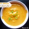 Crock Pot Butternut Squash Soup