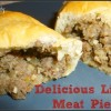 Easy Meat Pies