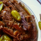Crock Pot Mississippi Roast