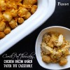 Crock Pot Chicken Bacon Ranch Tater Tot Casserole