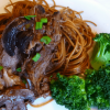Crock Pot Chinese Pork Shoulder