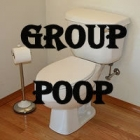Group Poop