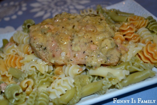 These Crockpot Creamy Ranch Pork Chops are easy to prepare and will be loved by all. Double this recipe if you expect any leftovers!