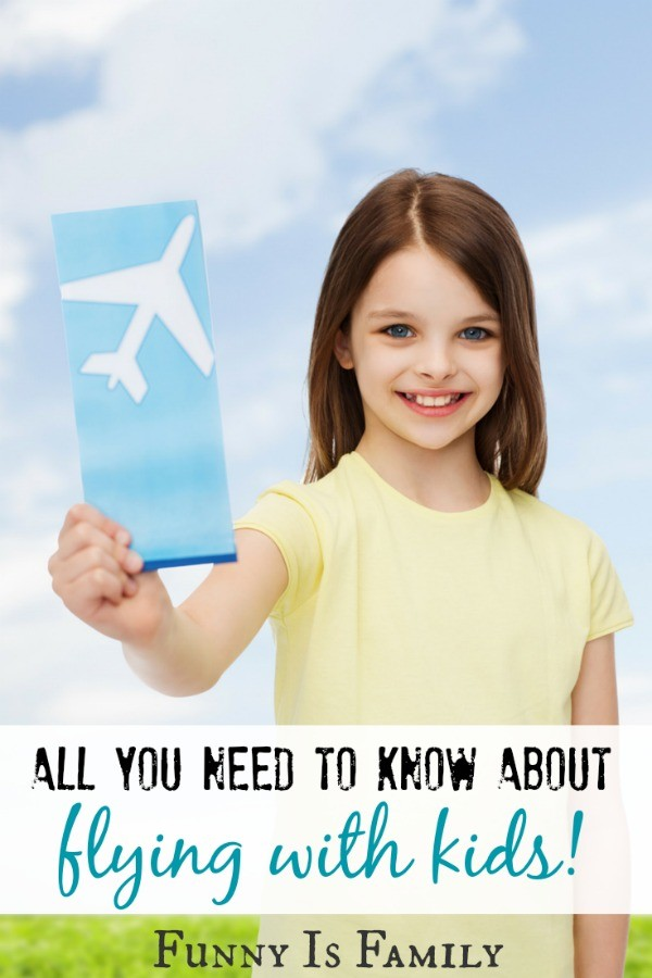 Flying with kids doesn't have to be difficult! Rad this for everything you need to know about flying with kids, including tips and tricks for where to sit, what to pack, and what to ask for!