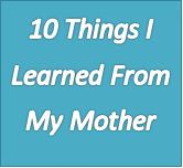10ThingsMother