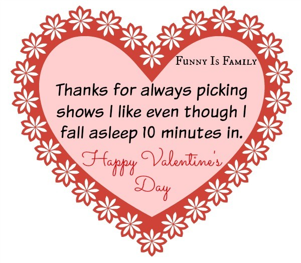 Valentine's Day Cards for Real Couples