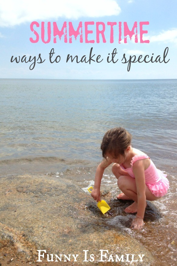 Summer is a season full of promise. Here's how to make it great!