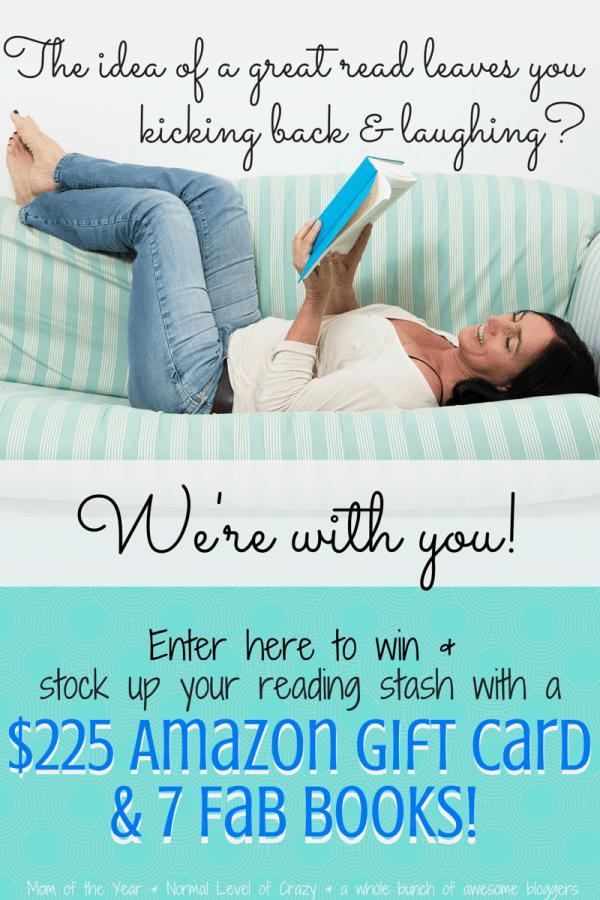 Are you a reader? You are in the right company! Here are 20 books from fellow gals who read that you need to grab NOW! Plus, the chance to score them all for free is a pretty sweet deal!
