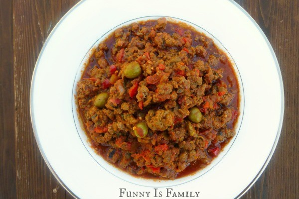 Crock Pot Picadillo Recipes — Dishmaps